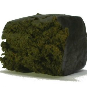 Hashish and Kif