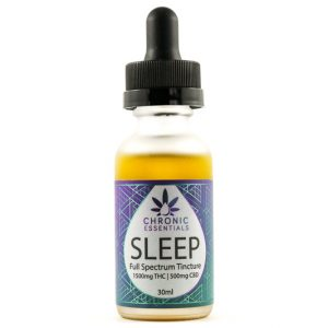 SleepTincture
