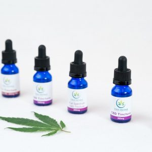 Elixirs and Tinctures